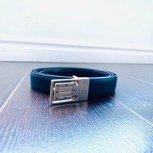 Dior Reversible Two-Way VTG Belt
